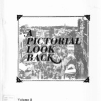 A Pictorial Look Back: Volume 2