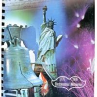 1776-1976 Bicentennial Memories