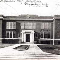 Shields High School in Seymour IN