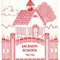 Jackson School '92-'93