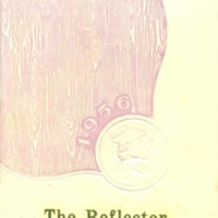 The Reflector 1956